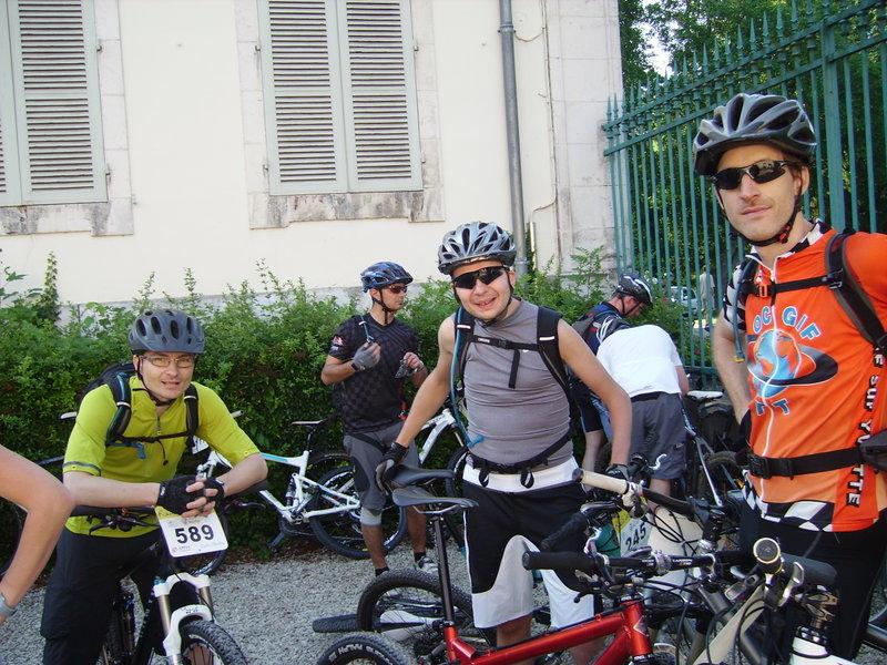 [29 juin 2014] Raid des Cadoles - Bar sur Seine (10) Imgp2910