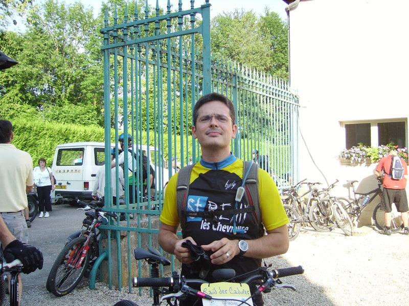 [29 juin 2014] Raid des Cadoles - Bar sur Seine (10) Imgp2911