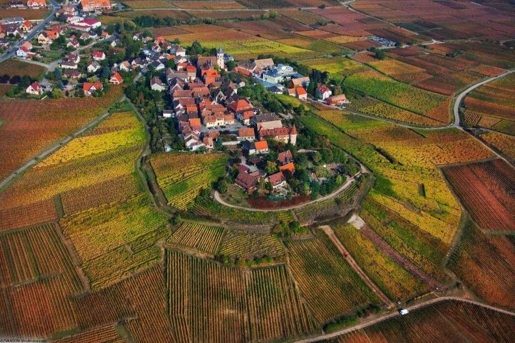 Vosges / Alsace V10