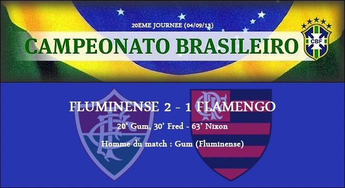[FIFA 14] [Carrière Matix] Fluminense (Un Suisse au Brasileiro) - Page 2 2010