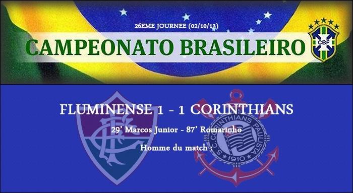 [FIFA 14] [Carrière Matix] Fluminense (Un Suisse au Brasileiro) - Page 2 2610
