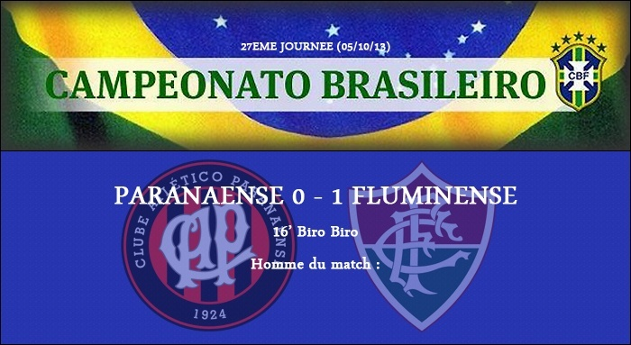[FIFA 14] [Carrière Matix] Fluminense (Un Suisse au Brasileiro) - Page 2 2710