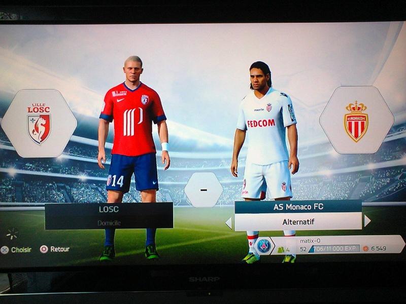 [FIFA 14] [Carrière Matix] AS Monaco - Page 3 Photo099