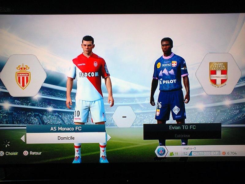 [FIFA 14] [Carrière Matix] AS Monaco - Page 3 Photo105