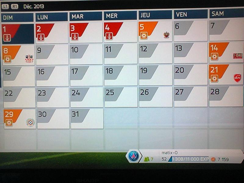 [FIFA 14] [Carrière Matix] AS Monaco - Page 3 Photo123