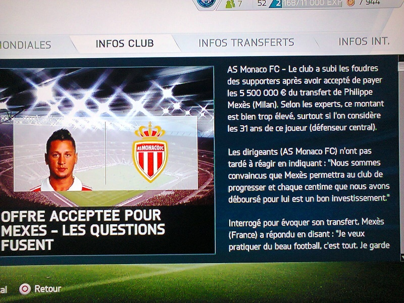 [FIFA 14] [Carrière Matix] AS Monaco - Page 4 Photo157