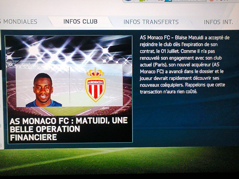[FIFA 14] [Carrière Matix] AS Monaco - Page 4 Photo159