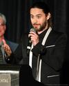Jared Leto @ 39th annual LA critics Association Awards Tumblr24