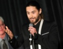 Jared Leto @ 39th annual LA critics Association Awards Tumblr25