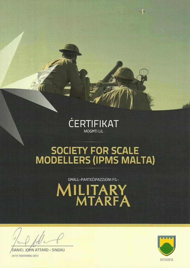 Military Mtarfa Milita10
