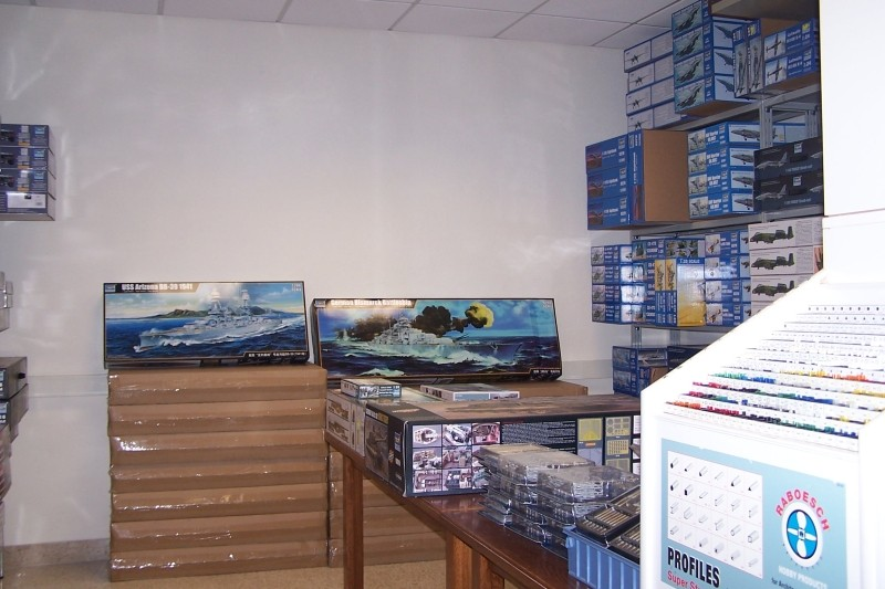 Calleja Hobby Shop Pictur10
