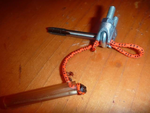 Construir un limpia-spit P1050114