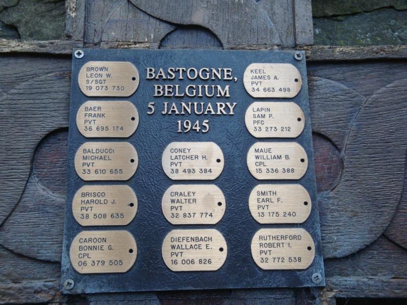 Bastogne 2013 reportage - Page 2 Dsc06322