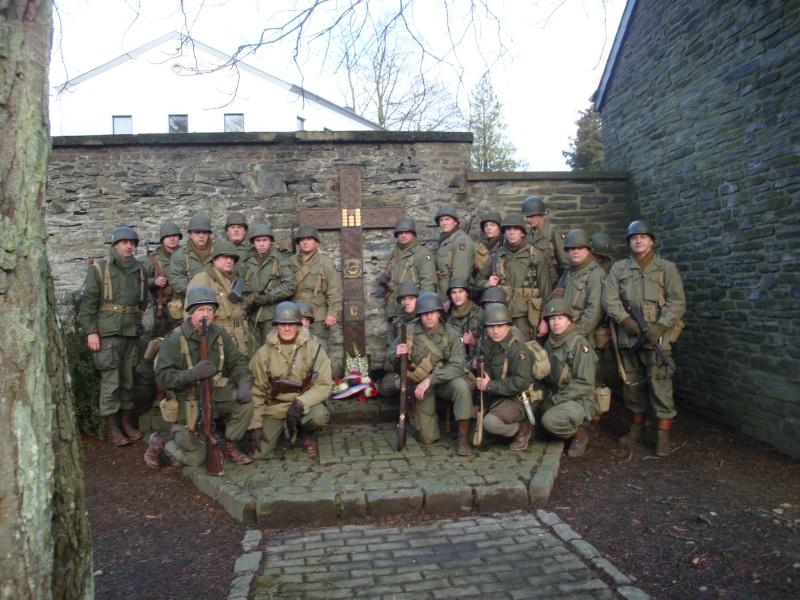 Bastogne 2013 reportage - Page 2 Dsc06323