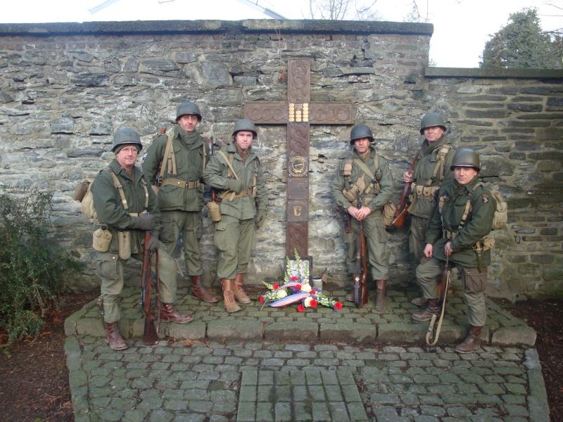 Bastogne 2013 reportage - Page 2 Dsc06410
