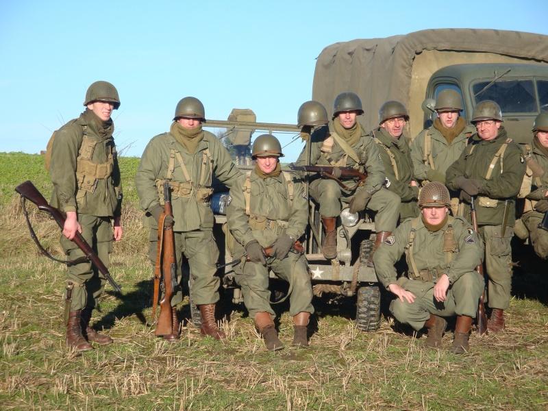 Bastogne 2013 reportage - Page 2 Dsc06412