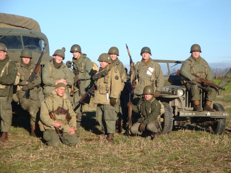 Bastogne 2013 reportage - Page 2 Dsc06413
