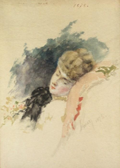 Rosa - goblen galerie - Pagina 2 Theodo10