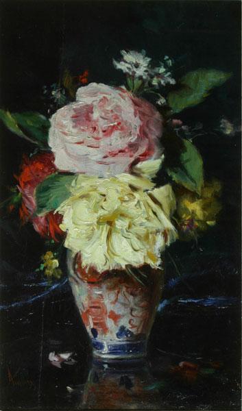 Rosa - goblen galerie - Pagina 2 Theodo11