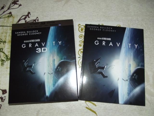 [film] GRAVITY (23 oct 2013) - Page 12 Dscf3326
