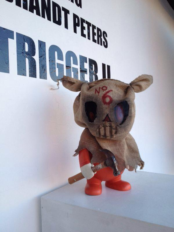 Trigger II @StrangerFactory Jan. 10th  - Page 13 2_trig10