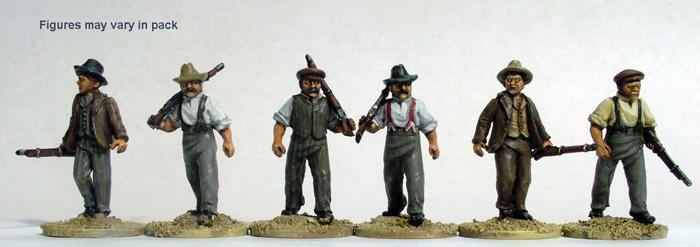 Perry Miniatures - ACW Mf_310