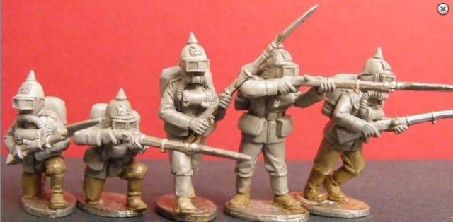 Brigade Games - Victorian Ages & VSF Steampunk Prussi13