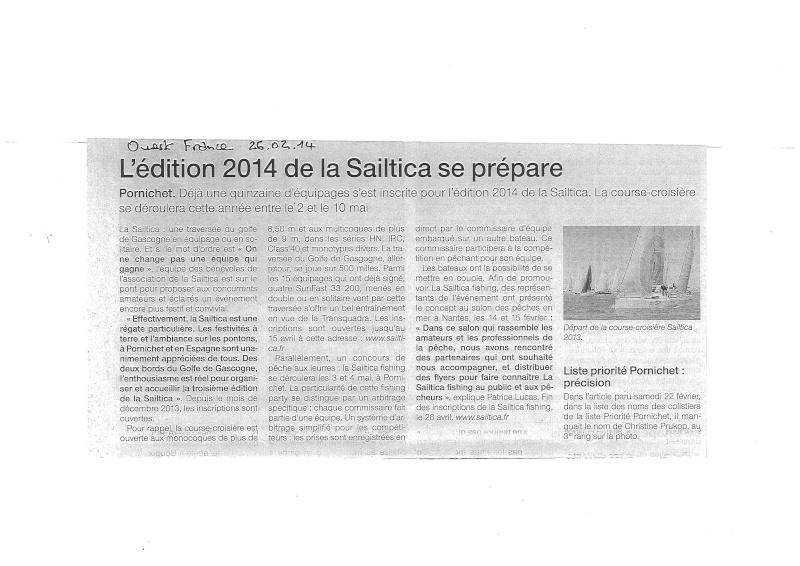 SAILTICA Fishing Samedi 3 Mai et Dimanche 4 Mai 2014 à Pornichet - Page 7 Articl10