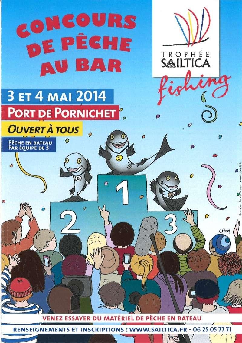 SAILTICA Fishing Samedi 3 Mai et Dimanche 4 Mai 2014 à Pornichet - Page 2 Flyer_10