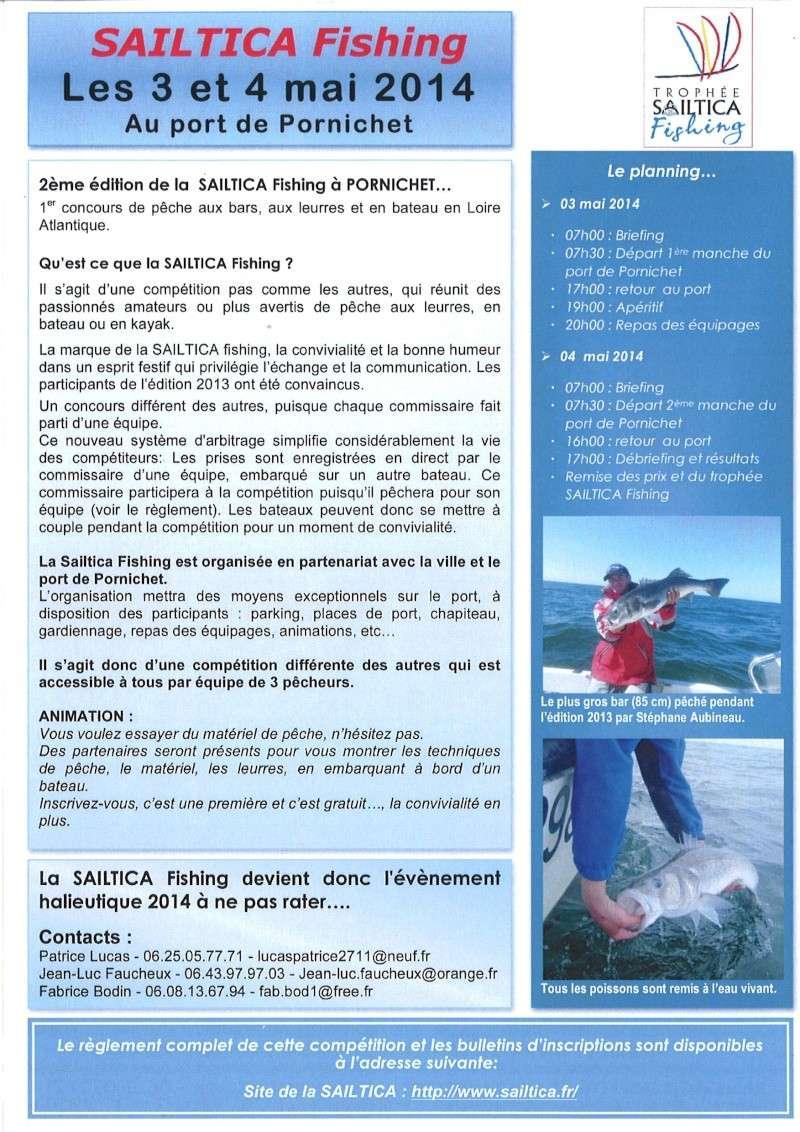 SAILTICA Fishing Samedi 3 Mai et Dimanche 4 Mai 2014 à Pornichet - Page 2 Flyer_11