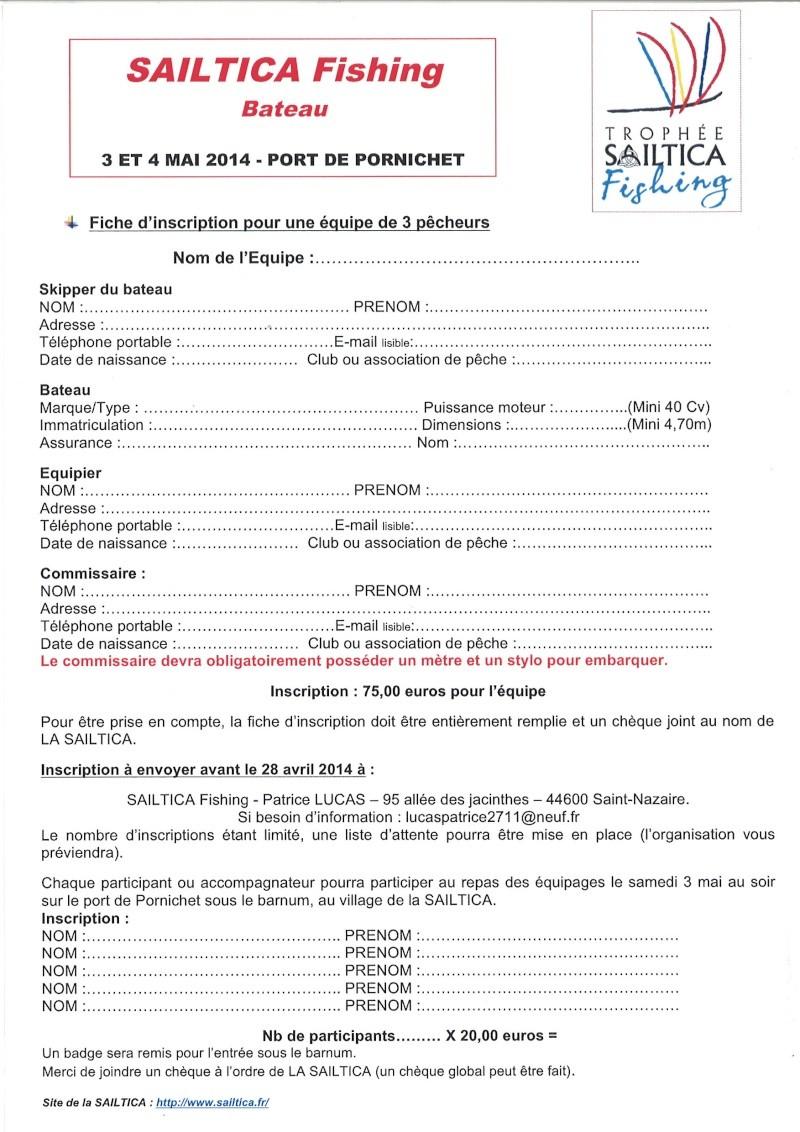SAILTICA Fishing Samedi 3 Mai et Dimanche 4 Mai 2014 à Pornichet - Page 2 Flyer_13