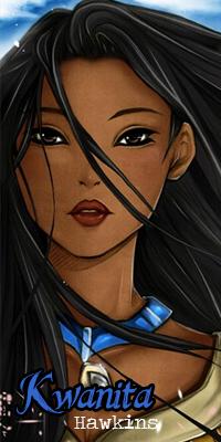 Kwanita Hawkins