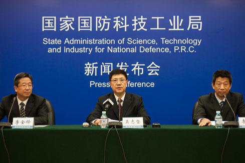 [Lancement] CZ-3B / Chang'e 3 à XSLC - Le 1er Décembre 2013 - [Succès] - Page 3 710