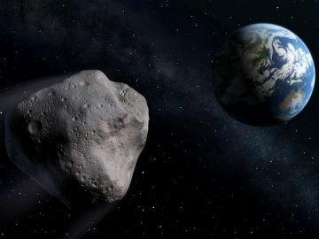 Rentrées dans l'atmosphère d'astéroïdes Astero11