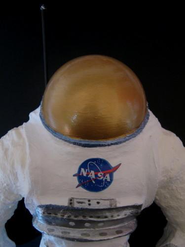 Nouvelles combinaisons spatiales de la NASA Astron10