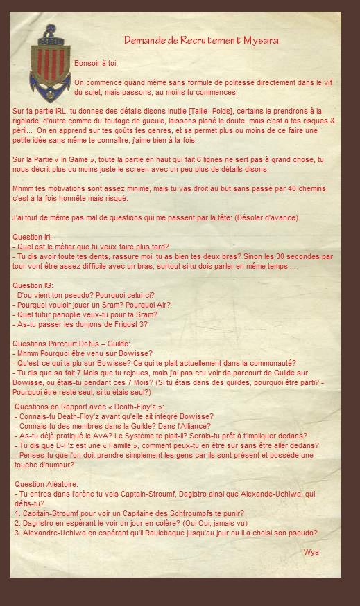 [Refusée] Candidature de Mysara :) Untitl10