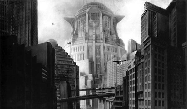 1927 - Métropolis - Fritz Lang (Fr) Metrop12