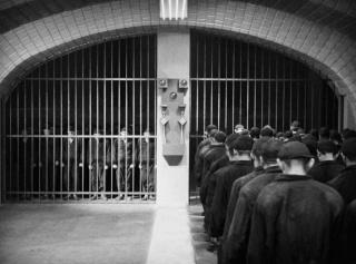 1927 - Métropolis - Fritz Lang (Fr) Metrop14