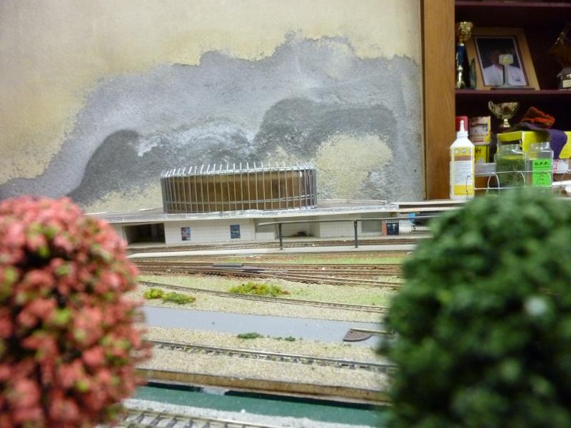 rénovation gare d'Annecy. P1070729