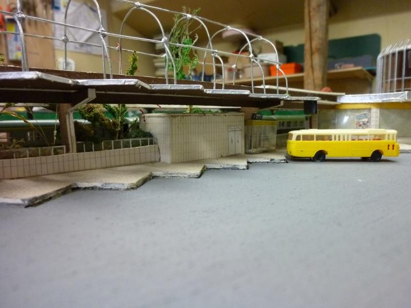 rénovation gare d'Annecy. P1070733