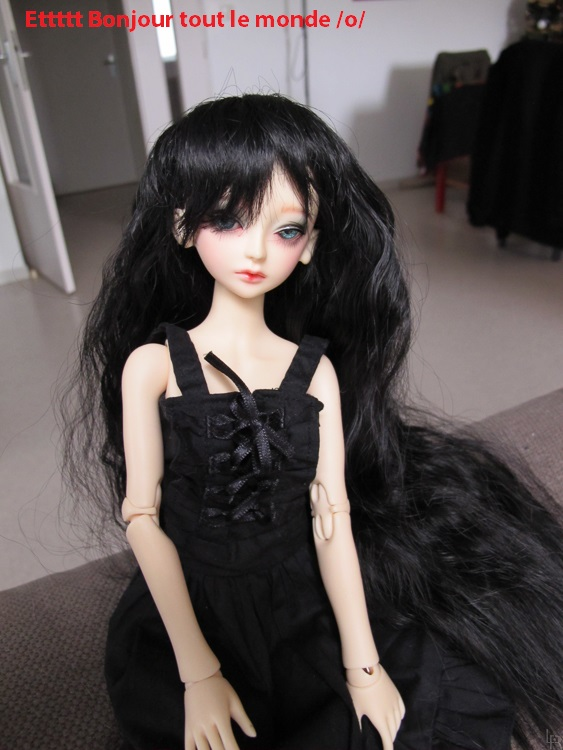 [Doll Leaves Flora] Mina: Oriental Img_3915