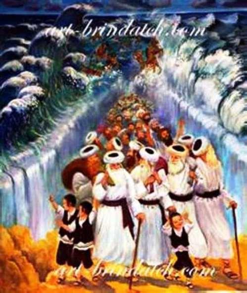 Pâque juive et Pâques chrétiennes Paque_12