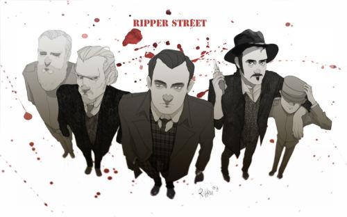 Dessins et caricatures Ripper10