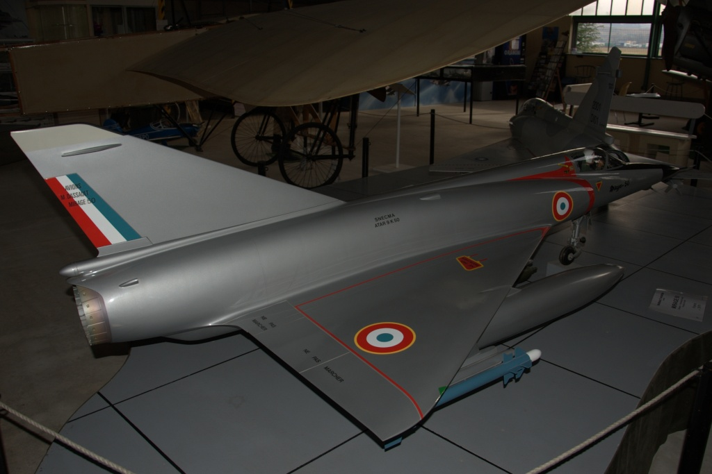 Musee de l'aviation de chasse de Montelimar - Page 2 Art_5012