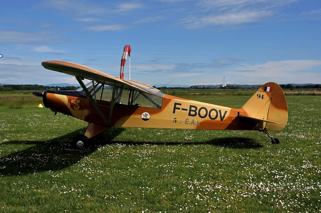Aérodrome de Pérouges Méximieux - LFHC Fboov10