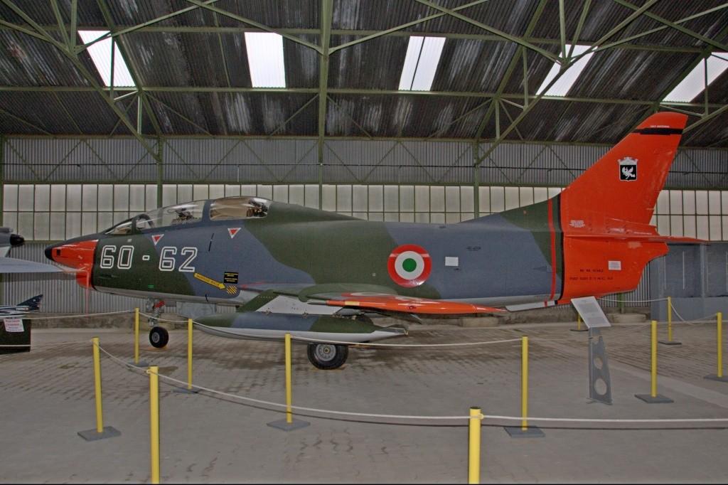 Musee de l'aviation de chasse de Montelimar - Page 6 G91t11