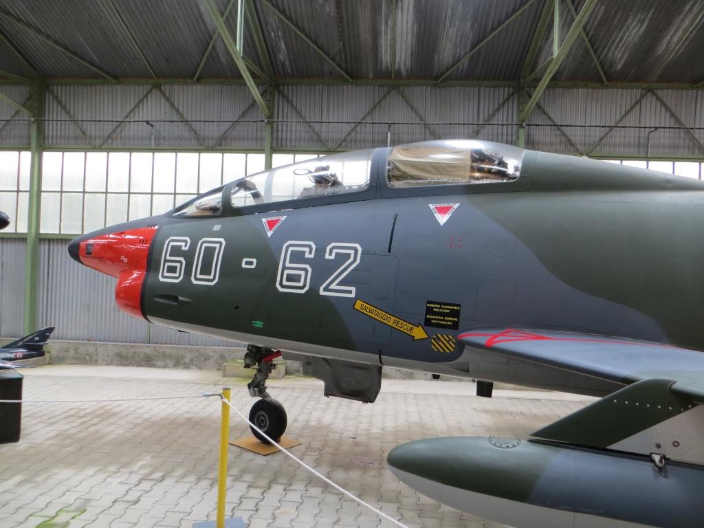 Musee de l'aviation de chasse de Montelimar - Page 6 Gen_0515