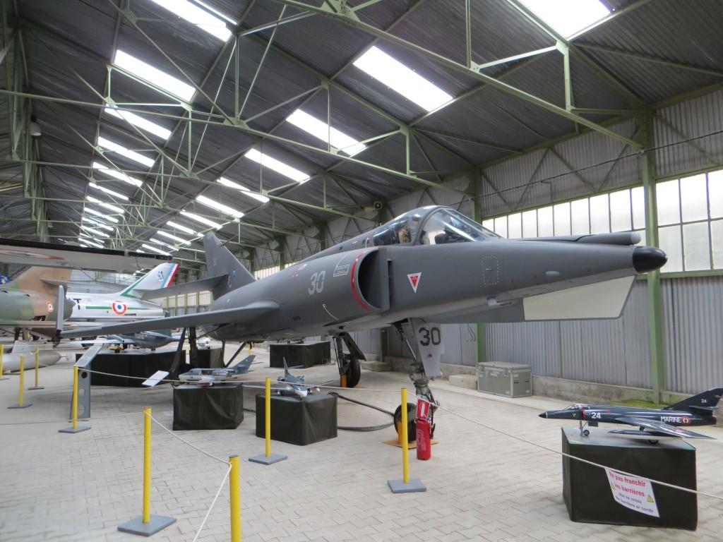 Musee de l'aviation de chasse de Montelimar - Page 6 Gen_0517