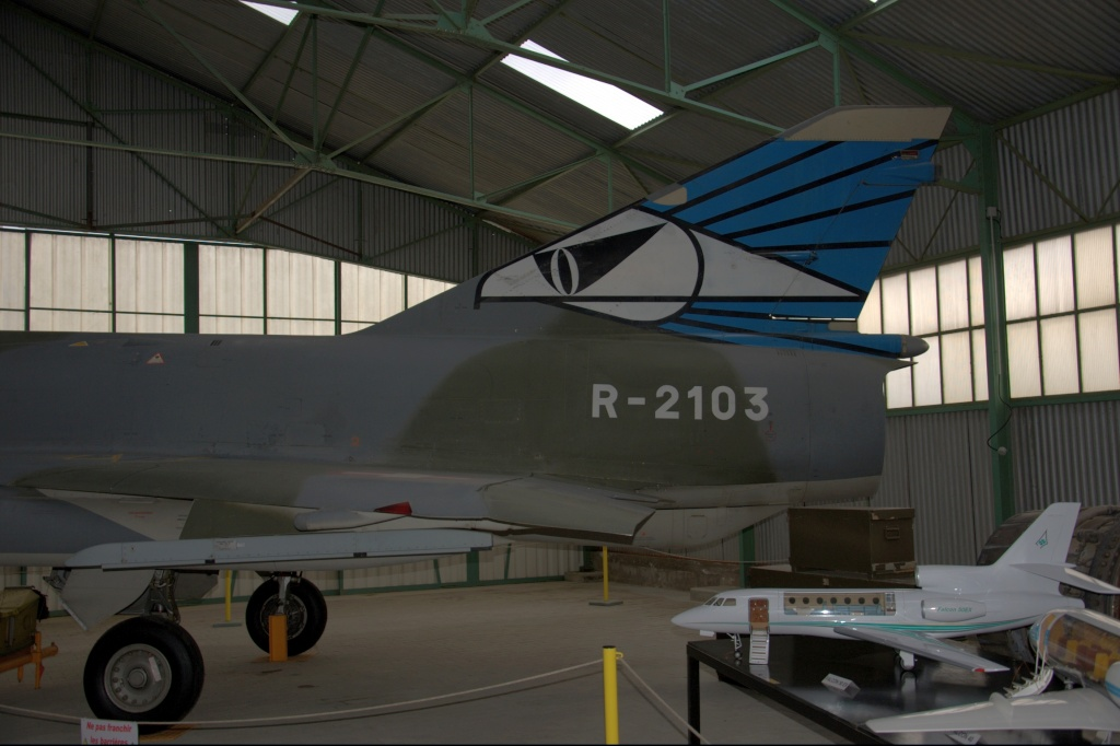 Musee de l'aviation de chasse de Montelimar - Page 2 M_iiir12