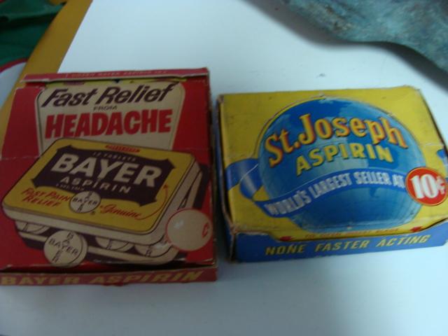 Bayer aspirin  Dsc03528